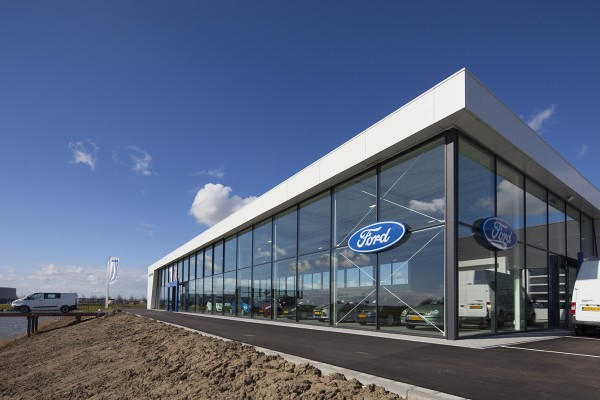 Ford van Putten Goes