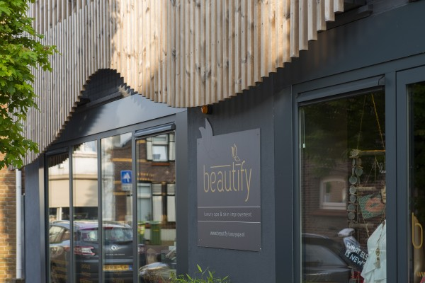 Beautify Luxeryspa Yerseke