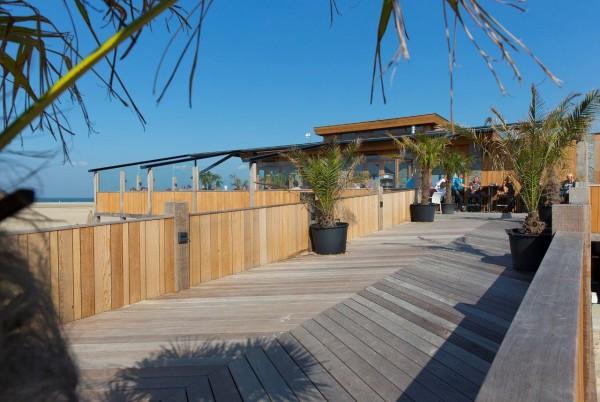 strandpaviljoen LB13018