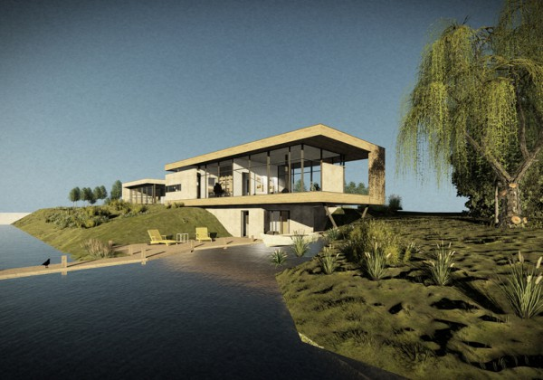 villa DE14040
