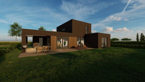 villa RO19018