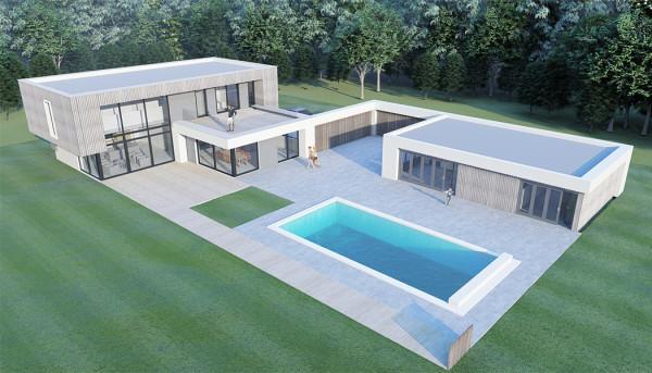 villa DE 20069