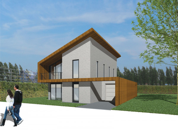 Villa BK 15068