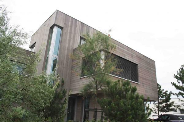 villa  BR002