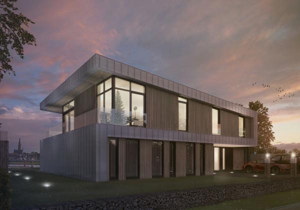 villa BM 16091