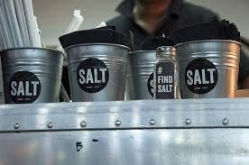 More SALT